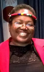 Dr Nontando Hadebe