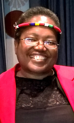 Dr Nontando Hadebe, University of South Africa, Pretoria